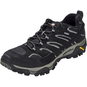Merrell Moab 2 GTX Shoes Herren black